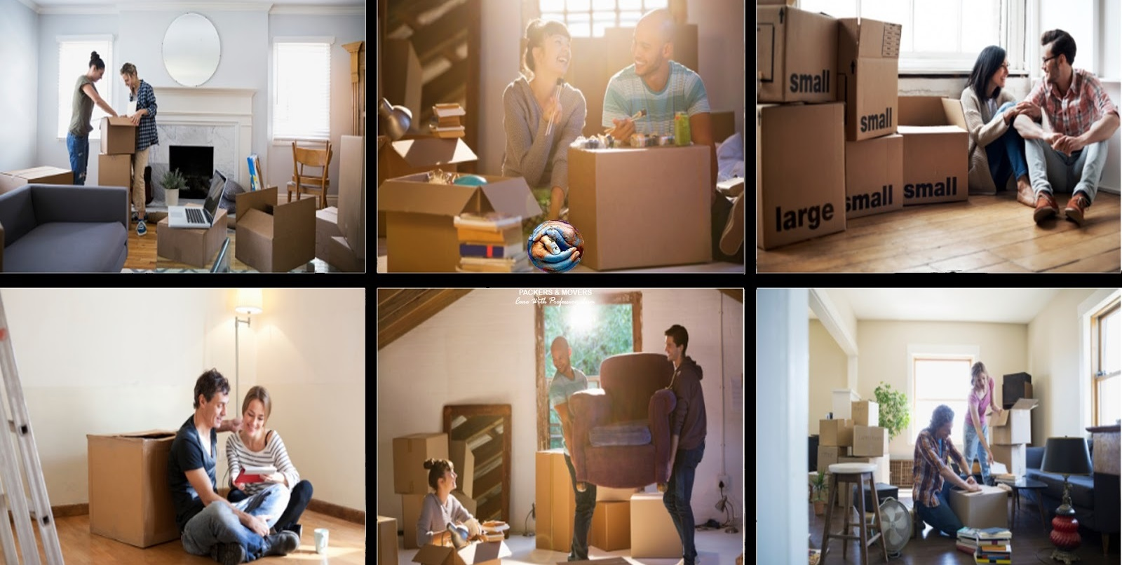 Furniture Movers Lahore, House Furniture Movers & Packers, House ...
